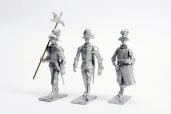 Toy Soldier Collector Casting around - July2014