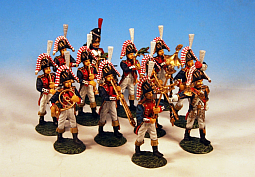 Toy Soldier Collector Painted Metal Review Dec 2013