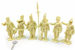 Toy Soldier Collector Plastic Review December 2013