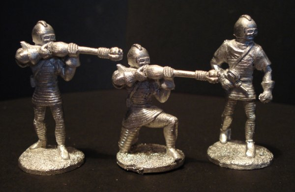 Toy Soldier Collector | Buy Irregular Miniatures Sci fi